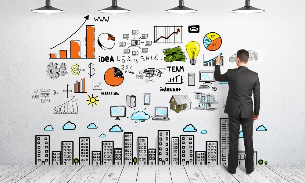 De vier kenmerken van een startup • Accloudant